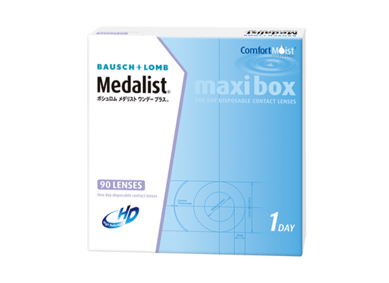 medalist-one-day-plus-90-pack