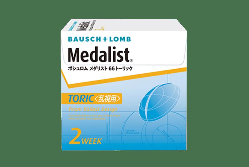 medalist-tori